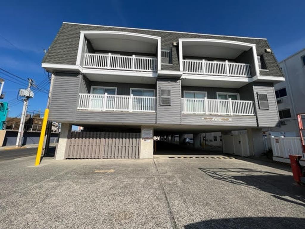 875 Plymouth Place Unit 2 , 1st, Ocean City NJ