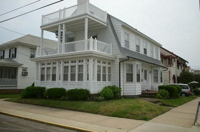 900 Stenton Place , SingleFamily, Ocean City NJ