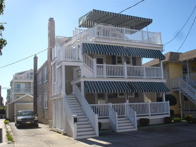 848 Park Place 2nd Floor , 2nd, Ocean City NJ
