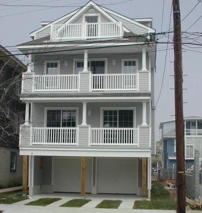 839 Pennlyn Place 1st Floor , 1st, Ocean City NJ