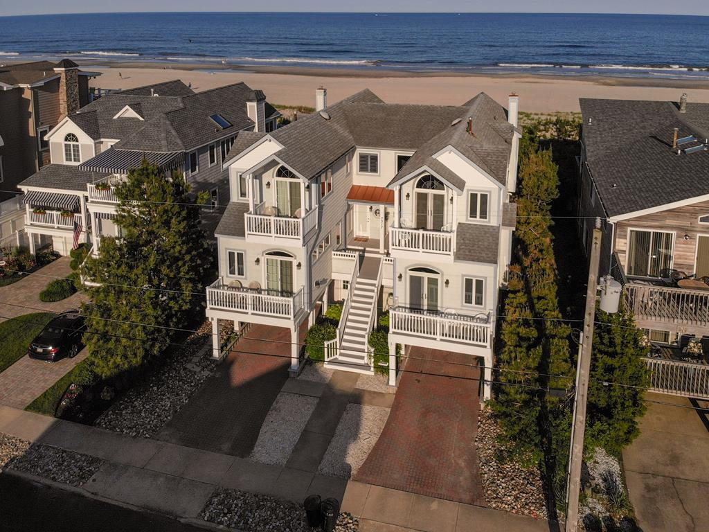 7317 Pleasure Avenue, Sea Isle City (Beach Front)
