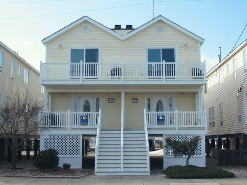 904 Brighton Place Townhouse , , Ocean City NJ