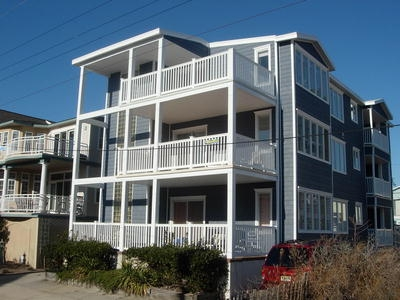 925 2nd Street, 2nd Floor , 2nd, Ocean City NJ