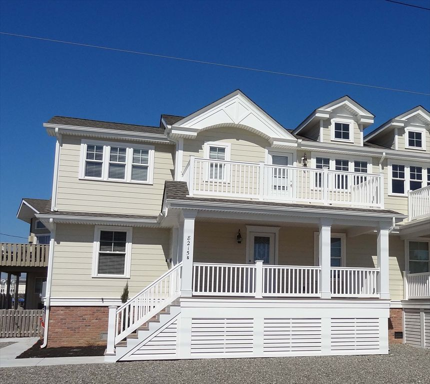 8215 Second Avenue., Stone Harbor (Island) - Picture 1