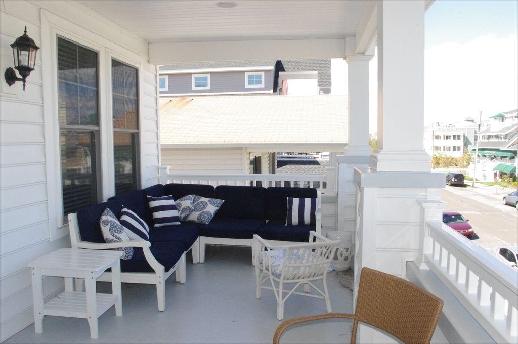 922 St Charles Place 2nd Floor Ocean City Nj Rentals