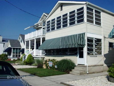 2521 Asbury Avenue 1st Floor , 1st, Ocean City NJ