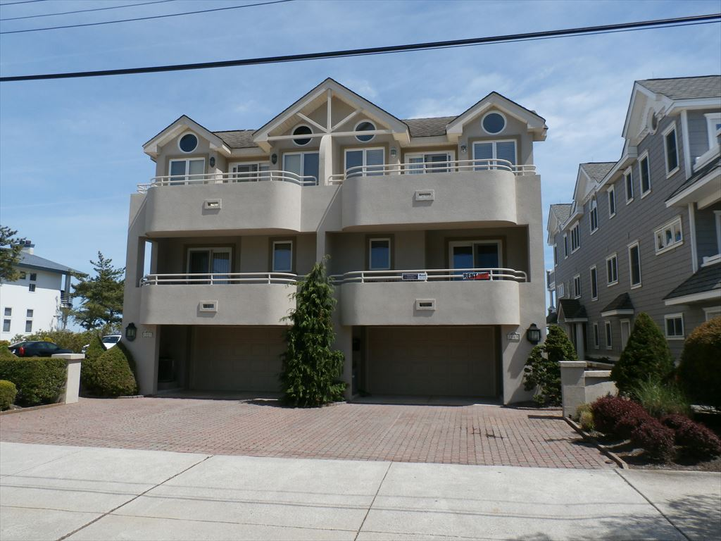 2803 Wesley Avenue Townhouse , Townhouse, Ocean City NJ
