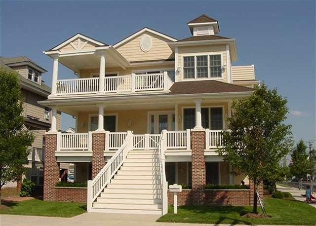 1000 Ocean Avenue 3rd Floor , 3rd, Ocean City NJ