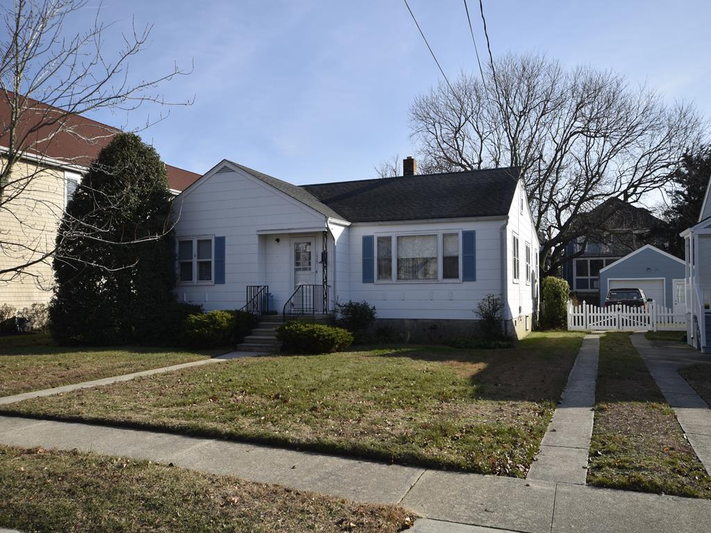 1022 Maryland Avenue, Cape May - Picture 1