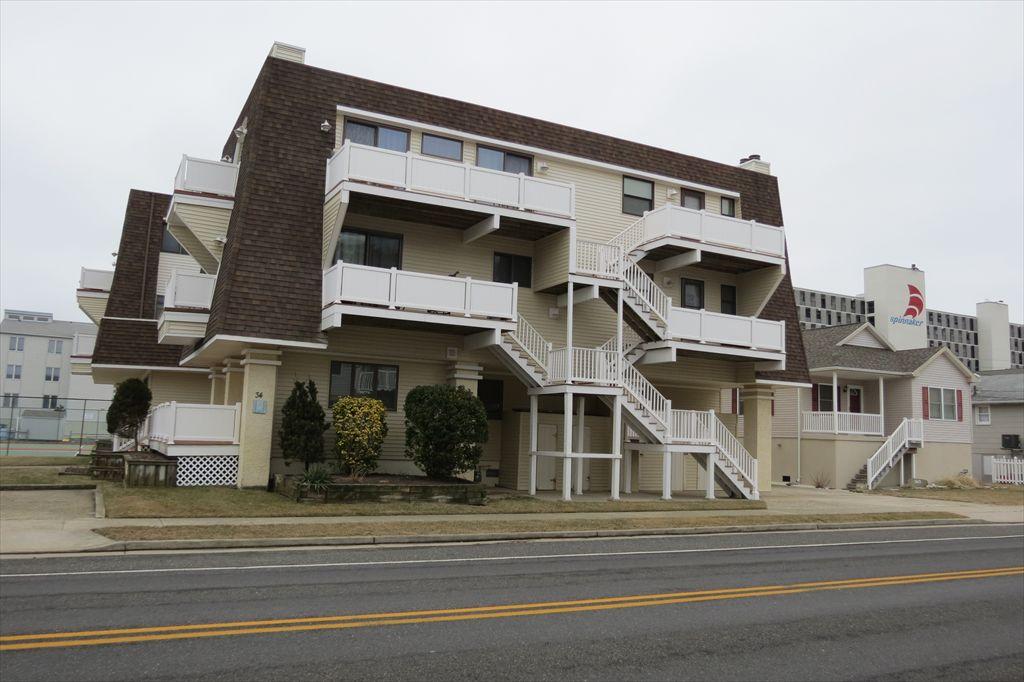 34 34th Street, Sea Isle City (Beach Block)