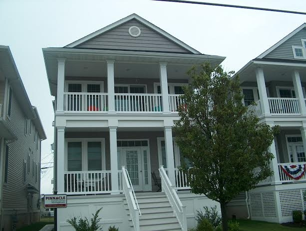 354 West 2nd , 2nd, Ocean City NJ