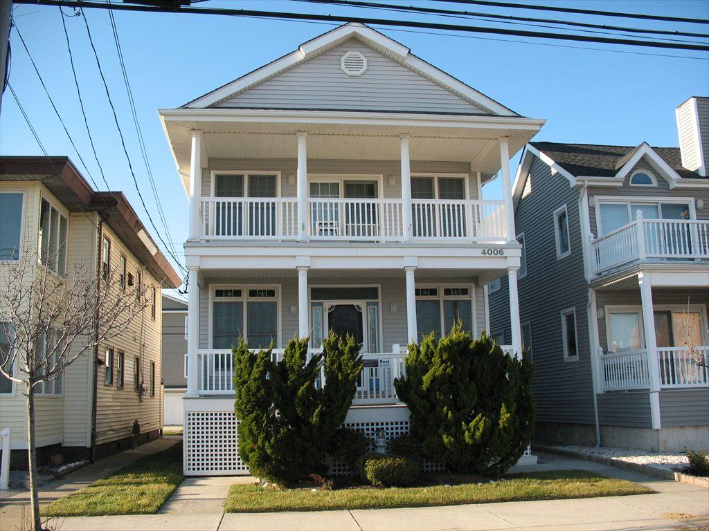 4004 Asbury Ave 1st Fl , 1st, Ocean City NJ