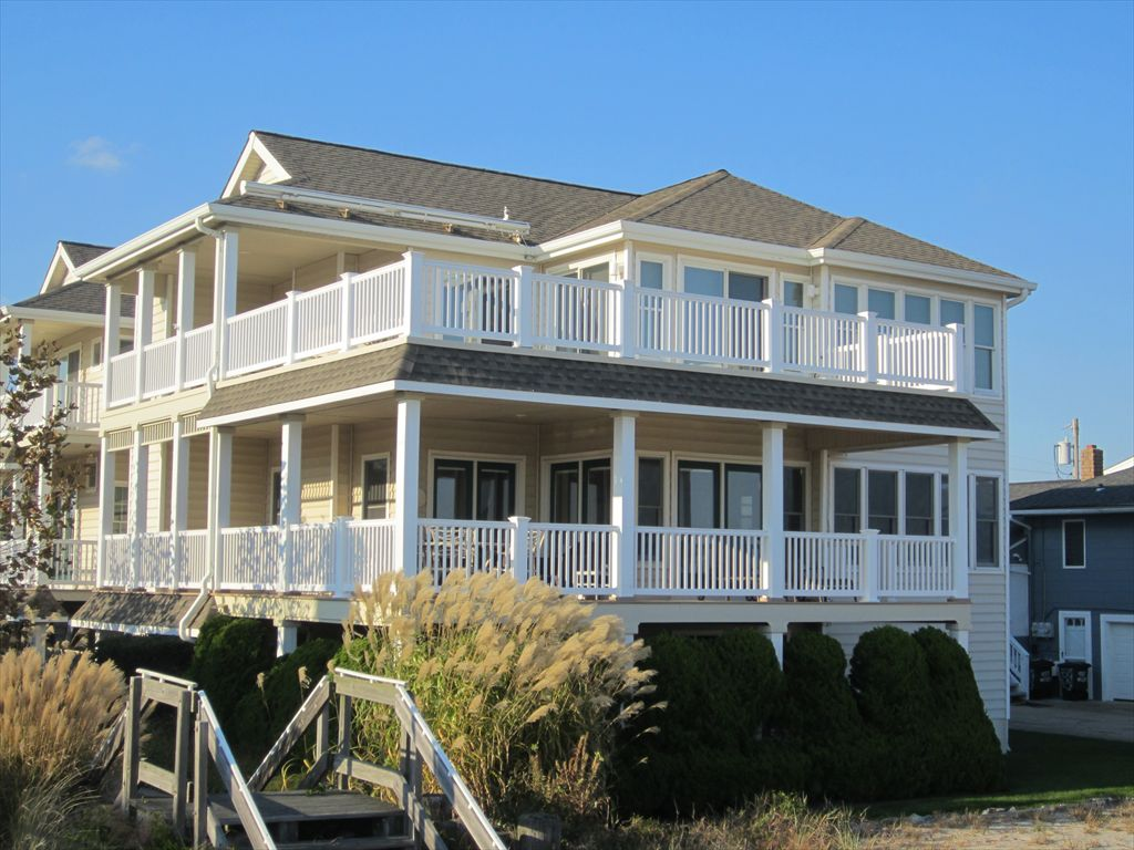 601 19th Street A , 1st, Ocean City NJ