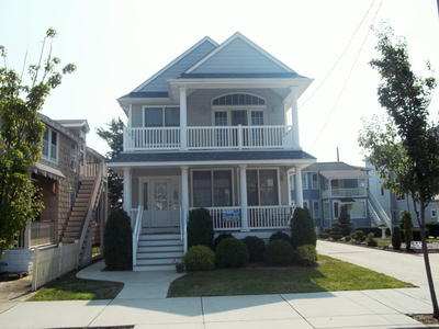 31 Ocean Avenue 1st , 1st, Ocean City NJ