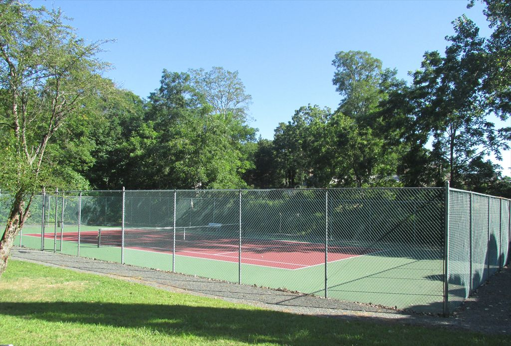 Association Tennis Court