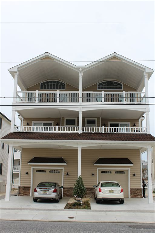 138 73rd Street, Sea Isle City (Center)