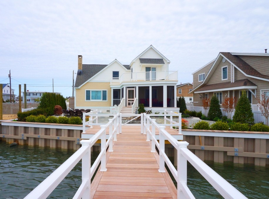 10524 Corinthian Drive, Stone Harbor (Bay Front) - Picture 1