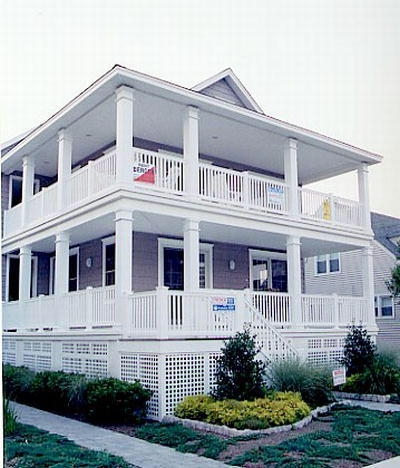 1220 Wesley Avenue Unit A, 1220 Wesley Avenue, Ocean City - Picture 1