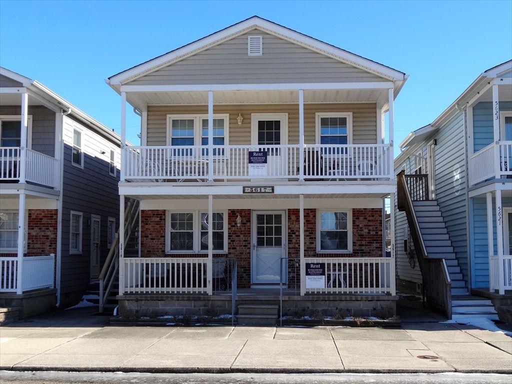 5617 West Avenue 1st , 1st, Ocean City NJ