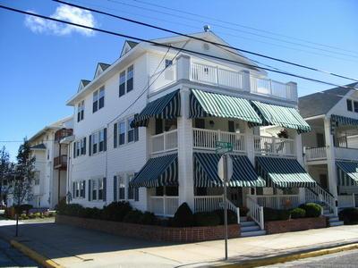 901 Pennlyn 1st , 1st, Ocean City NJ