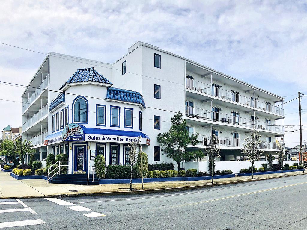 Ocean 900 Unit 408 , 4, Ocean City NJ
