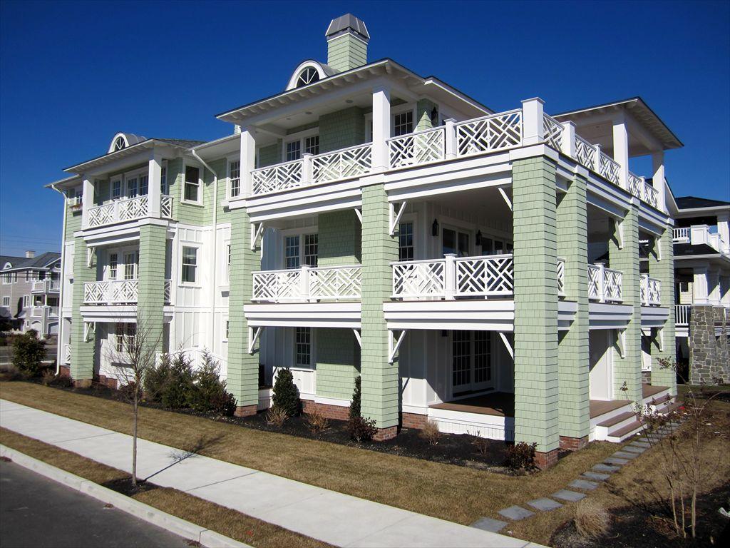 2637 Wesley Avenue 1st Ocean City Nj Rentals Ocnj Rentals