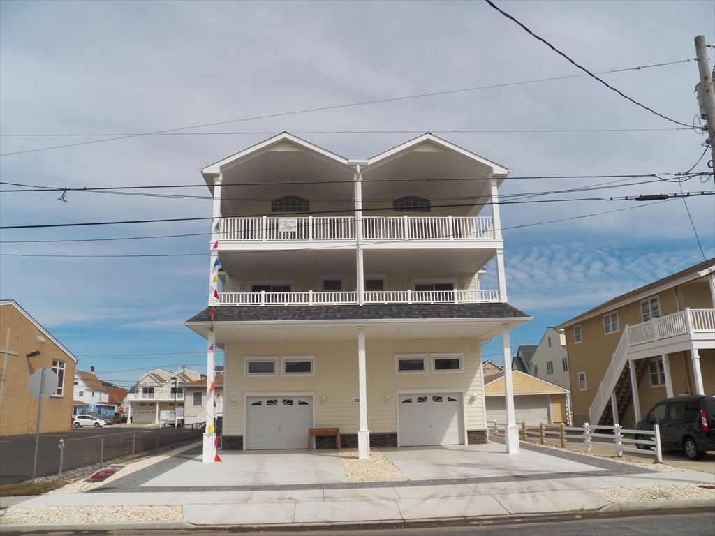 125 45th Street, Sea Isle City (Center)