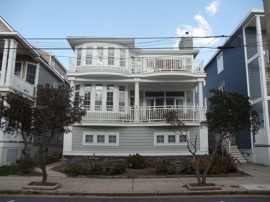 921 2nd Street, 2nd Fl , 2nd, Ocean City NJ