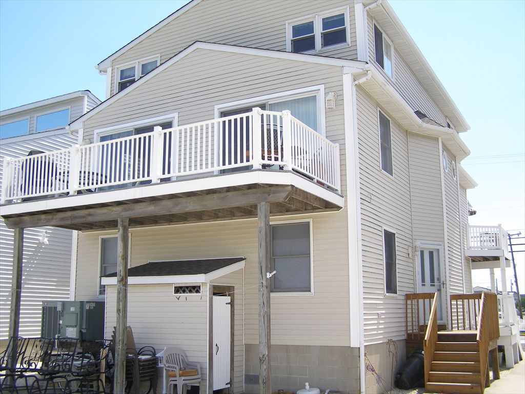 6800 Central Avenue, Sea Isle City (Center)