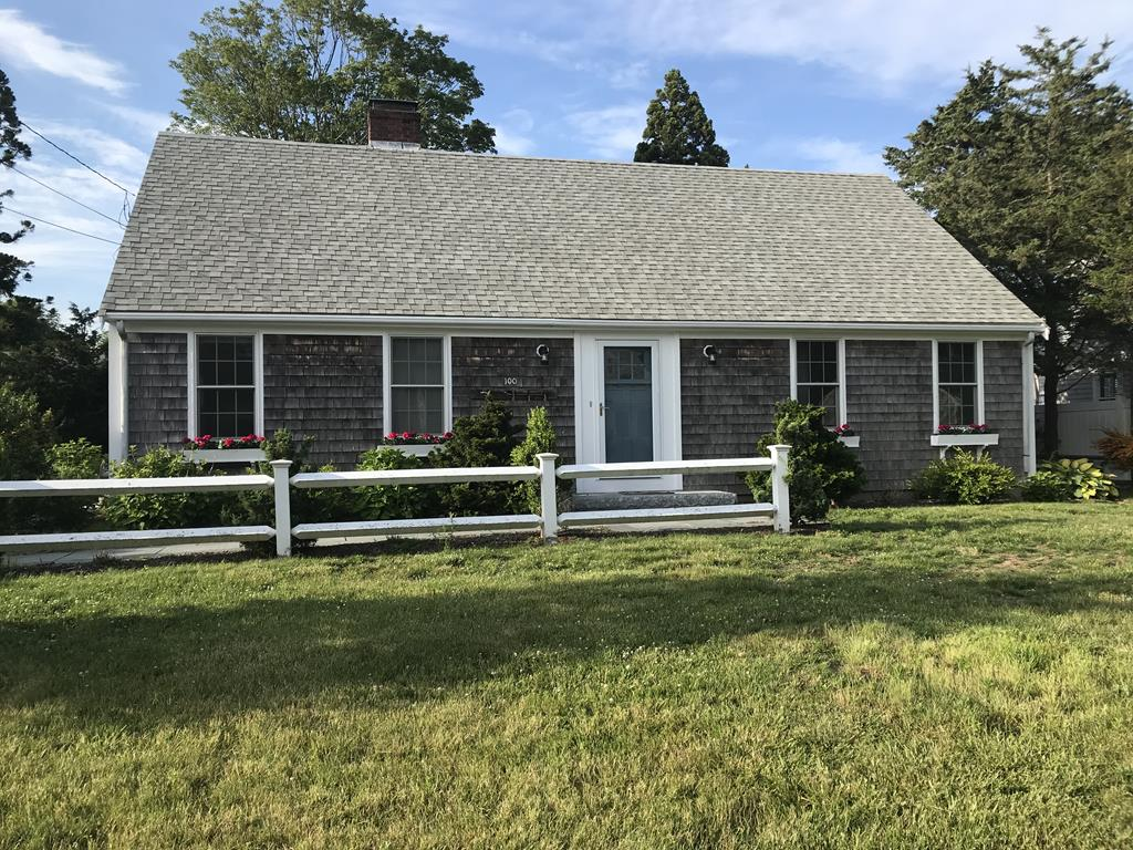 100 Mariners Lane - Falmouth, Vineyard Sound