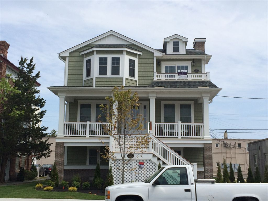 829 Wesley Avenue 1st , 1st, Ocean City NJ