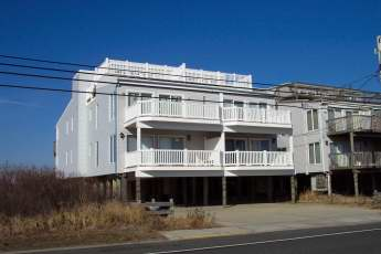 1204 Landis Avenue, Sea Isle City (Beach Front)