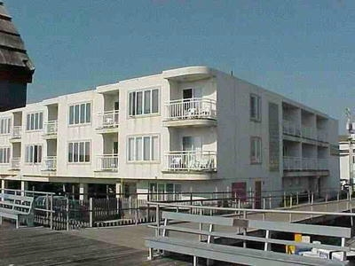1401 Ocean Ave. Unit 212 , 2nd, Ocean City NJ