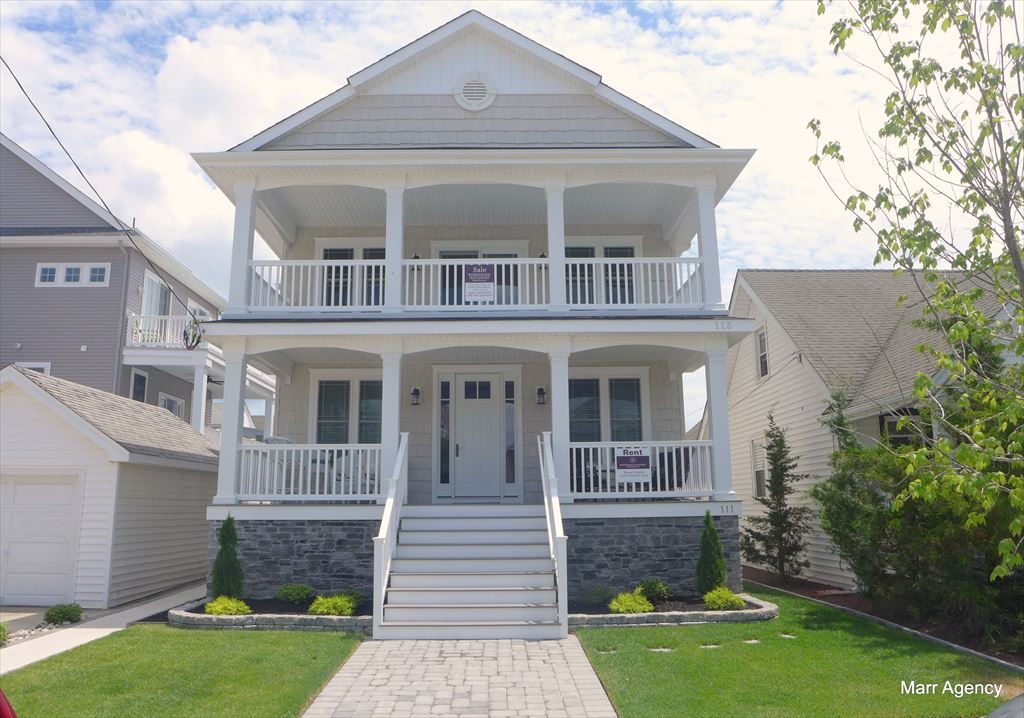 111 Ocean Ave. 1st , 1st, Ocean City NJ