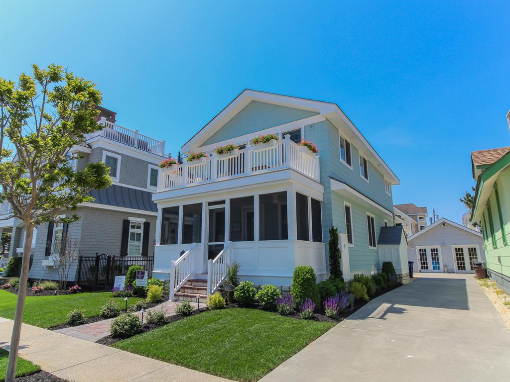 127 83rd Street, Stone Harbor (Island) - Picture 1