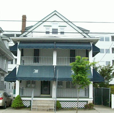 706 9th Street , Single, Ocean City NJ