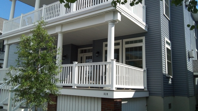 837 2nd Street 1st flr. , 1st, Ocean City NJ