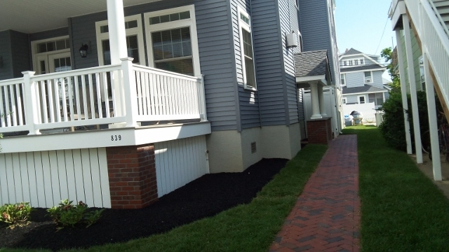 839 2nd St 2nd flr. , 2nd - 3rd, Ocean City NJ