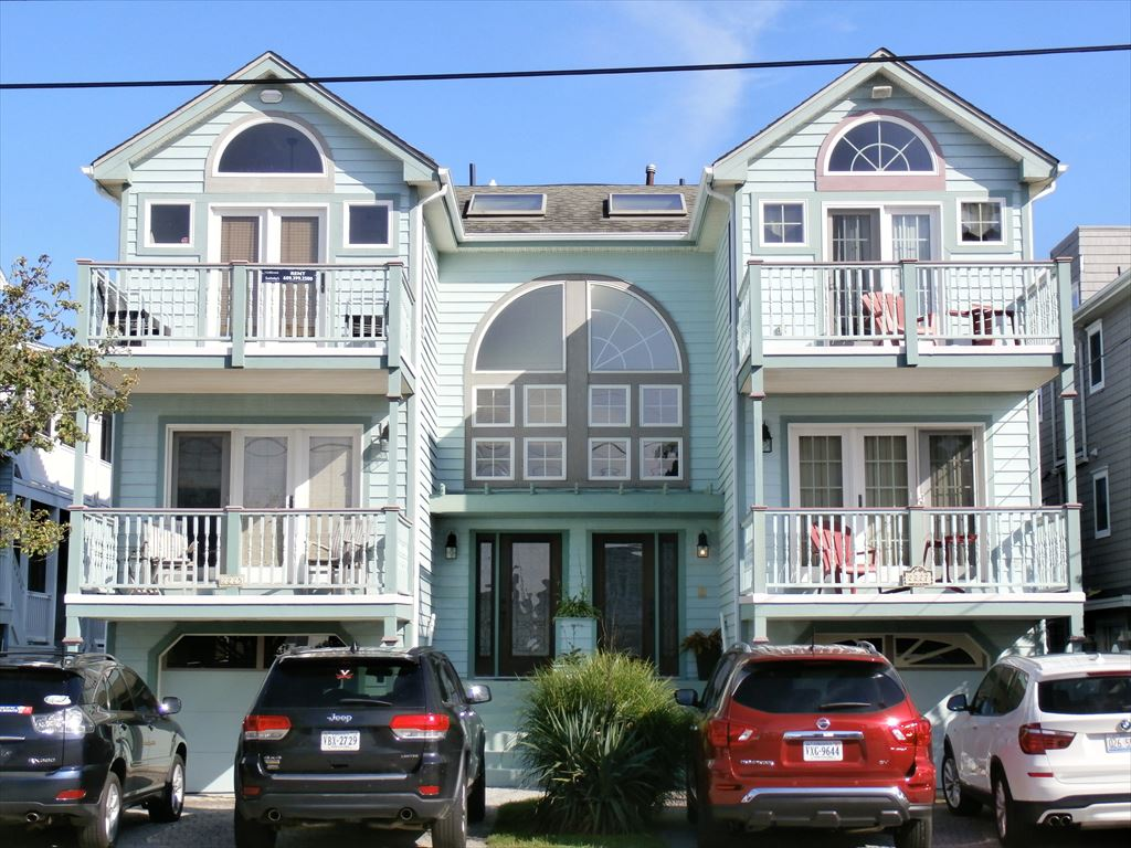 2225 Wesley Avenue , , Ocean City NJ