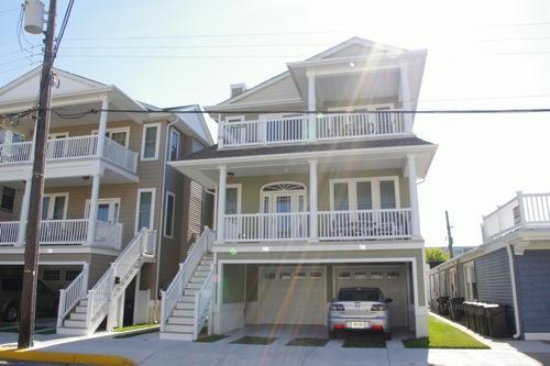 718 Moorlyn Terrace, 2nd Fl , 2nd, Ocean City NJ