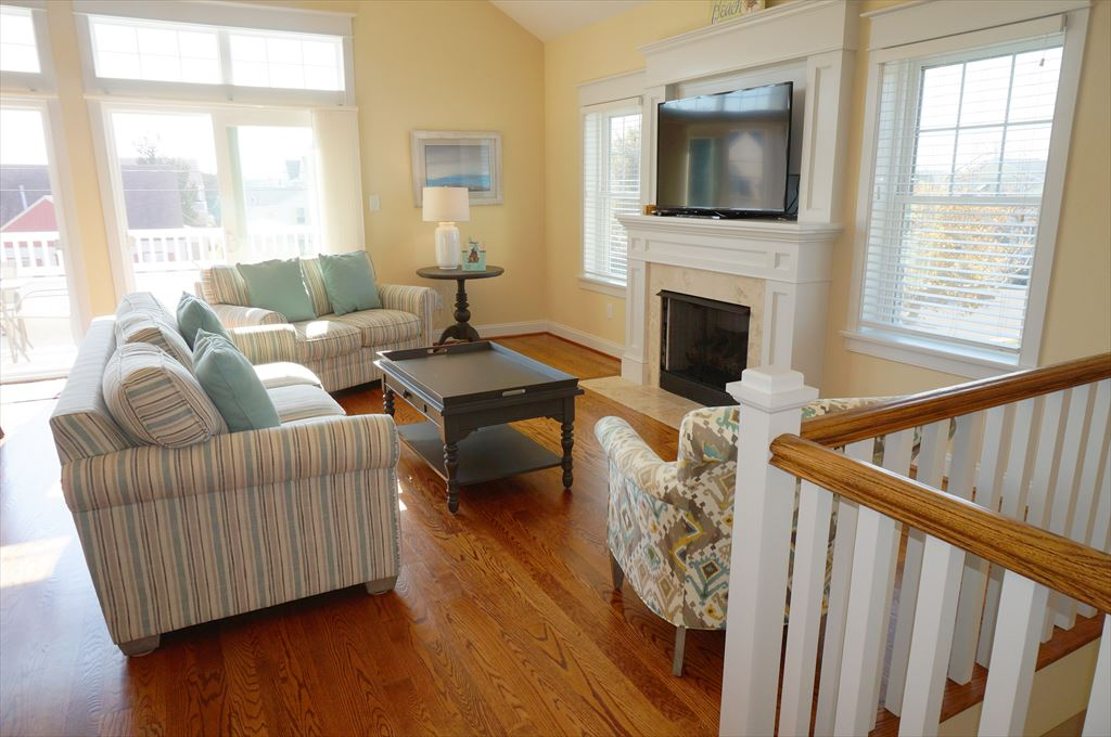 218 - 100th Street, Stone Harbor (Island) - Picture 3