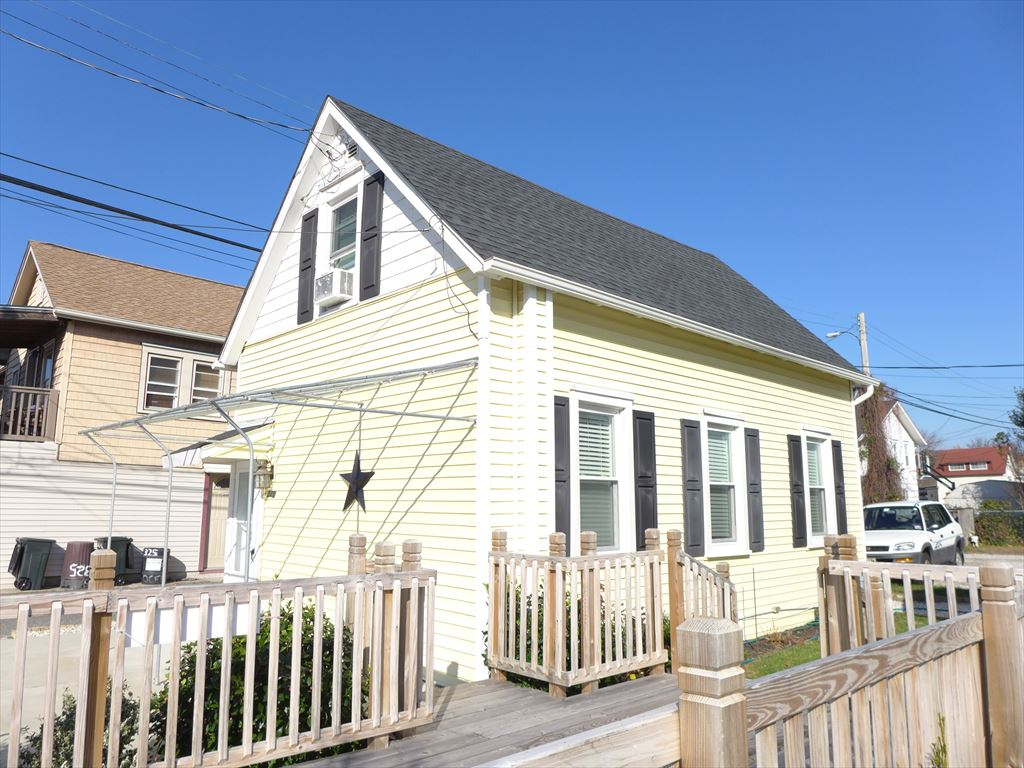 320 Wesley, Cottage , Cottage, Ocean City NJ