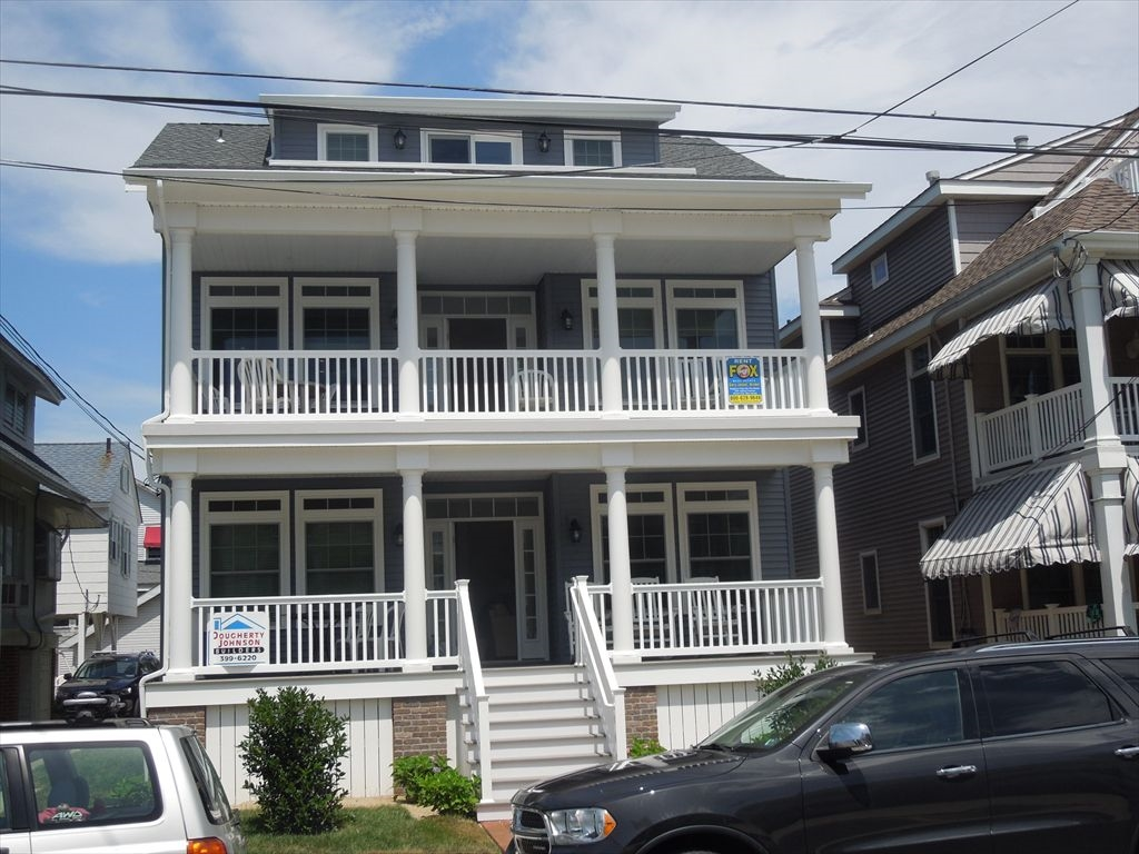 857 2nd Street 1st , 1st, Ocean City NJ