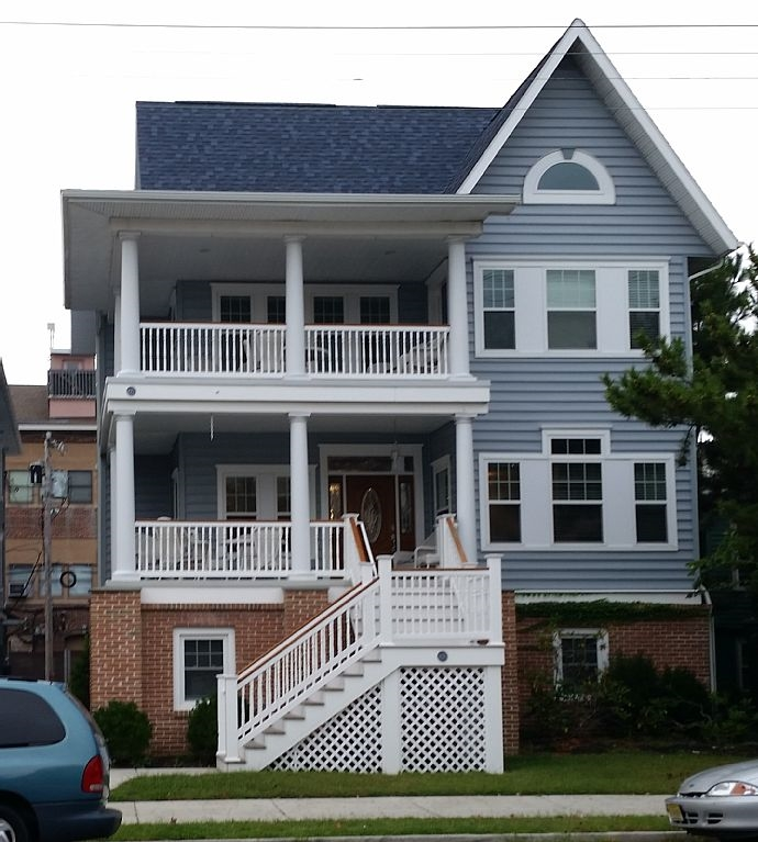 820 Wesley Ave,1st Flr. , 1st, Ocean City NJ