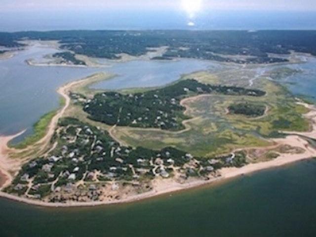 Lt.%39s Island Ariel View