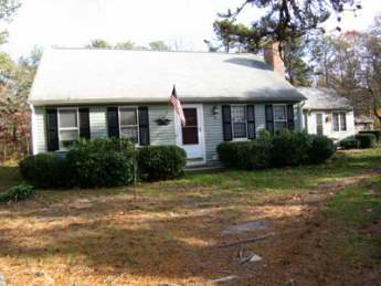 Oceanside Harwich Cape Cod Vacation Rental - The Rental Company