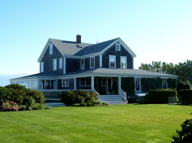 63 Hulbert Ave., Nantucket