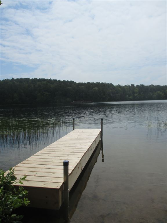 Your Very Own Dock