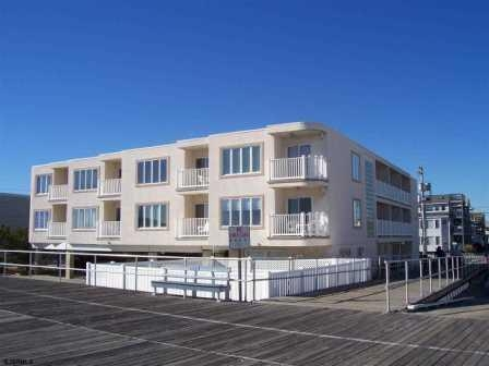 Beaches Unit 105 , 1st, Ocean City NJ