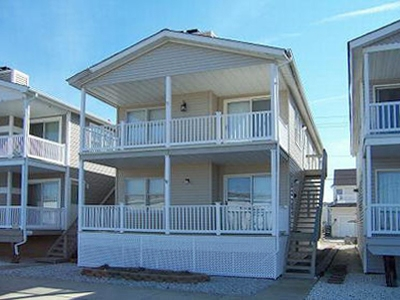 4541 West Ave 1st Ocean City Nj Rentals Ocnj Rentals